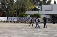Photo Exhibition on the Holocaust at the Autonomus University of Queretano