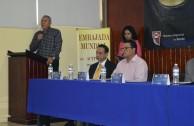 National Judicial Forum for Peace was held in Guerrero