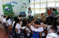 Costa Rica dice Presente! al Dia Internacional de la Vida Silvestre