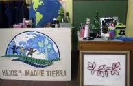 Argentinos realizan acciones en favor de la Madre Tierra