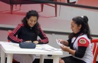 Argentinos implementan el PEC-VIDA en diferentes provincias del país
