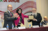 First International Congress of Voluntary Donation in Juarez, Chihuahua – March 17, 18 and 19, 2016