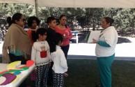 México celebra el Dia del Agua y de los Bosques