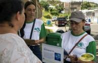 200 familias en Puerto Rico fueron sensibilizadas en pro de la gestión sostenible de los bosques y el agua dulce