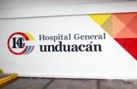Staff from the Cunduacán General Hospital attended the awareness lecture