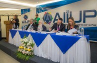 First International ALIUP Seminar in Bolivia