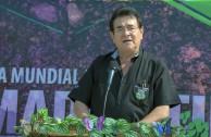Jornada de educación y conciencia en San Salvador, a través de la Feria Internacional por la Paz de la Madre Tierra