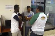 Panama da charlas en universidades y colegios sobre el Dia de la Madre Tierra