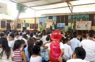 En Honor a la Madre Tierra fueron sembrados más de 3.500 árboles en Honduras