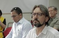 Foro Judicial promueve la justicia transicional para una Colombia en paz