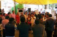 Realization day of Otzolotepec awareness