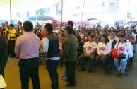 Realizada jornada de concientización en Otzolotepec