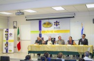 """La EMAP realiza el primer Foro Universitario """"Educar para Recordar"""" en Tijuana Fomentando los derechos humanos, los valores y los principios universales"""