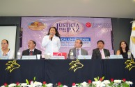 University Judicial Forum: Human Dignity, Presumption of Innocence and Human Rights at Gómez Palacio, Durango