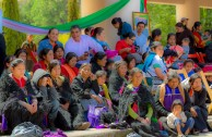 Indigenous representatives meet with GEAP executivesMeeting with Indigenous Peoples, San Juan - Chamula