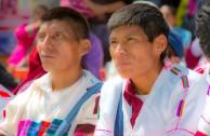 Indigenous representatives meet with GEAP executivesMeeting with Indigenous Peoples, San Juan - Chamula