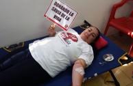7º Maratón Internacional llegó a la Oficina de Salud Pública de Tepic Nayarit