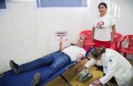 7th International Marathon came to the Tepic Nayarit Public Health Office