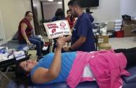 6ta Maraton de Donacion de Sangre en Estados Unidos