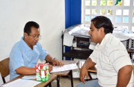 The Academic Unit of Medicine No. 2 of the UAGRO was fraternally linked with those who need it the most through the blood donation