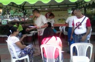 """The 6th International Marathon """"Life is in the Blood"""" was successfully held in Colombia"""