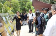 The GEAP imparts Holocaust workshops in schools of Higher Level in Mexico