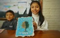 El Día Mundial del Medio Ambiente en Bolivia promovió la formación de 3.000  guardianes de la Madre Tierra