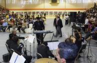 """1.200 Estudiantes asistieron al Taller Educativo: """"El Holocausto y los Derechos Humanos"""""""