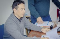 La ALIUP se expande en Argentina: Instituto Superior de Formación Docente y Técnica firma convenio por una educación para la paz
