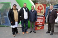 Citizens of Argentina support safe blood donation