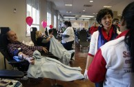 World Blood Donor Day: renowned altruistic work of Argentines
