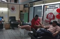 Heroes for life receive tribute on World Blood Donor Day