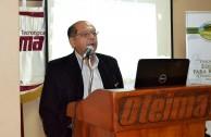 """La Universidad Tecnológica Oteima acogió el Programa """"Educar para Recordar"""""""