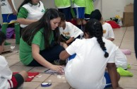 The GEAP promotes the 5Rs towards a reduction and recycling awareness in the Island of Enchantment