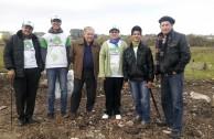 Uruguay se suma al Dia del Ambiente