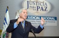 "International Judicial Forum in Guatemala: ""Human Dignity, Presumption of Innocence and Human Rights"""