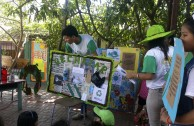 Education on environmental values was priority in Honduras on World Environment Day
