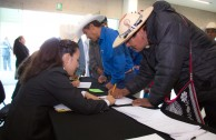 """The GEAP held a """"Unity of Environmental Management"""" training workshop in Zacatecas, Mexico"""