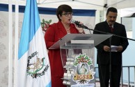 In Guatemala, the altruist work of anonymous heroes was exceptional during the global celebration of June 14