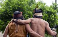 Catorce etnias de la Orinoquía y Amazonía colombiana presentaron sus propuestas ambientales en el 4º Encuentro Regional de los Hijos de la Madre Tierra