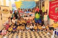 Peru se une al Dia Mundial del Medio Ambiente