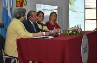 La EMAP asistió al lanzamiento del programa Escuela de Crianzas