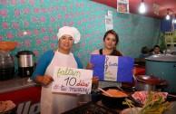 You Deserve Campaign Guatemala