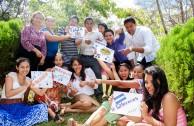 You Deserve Campaign Nicaragua