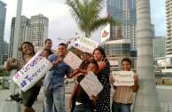 You Deserve Campaign Panama