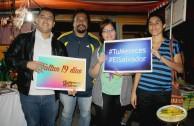 You Deserve Campaign El Salvador