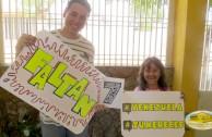 You Deserve Campaign Venezuela
