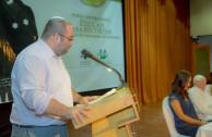 Foro universitario educar para recordar Universidad Simon Bolivar Barranquilla Colombia