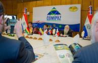 La Embajada Mundial de Activistas por la Paz, trabajando por el restablecimiento de la paz y felicidad de la familia humana, de las naciones y de la Madre Tierra.
