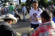 Donacion de Sangre Pitalito Huila Colombia